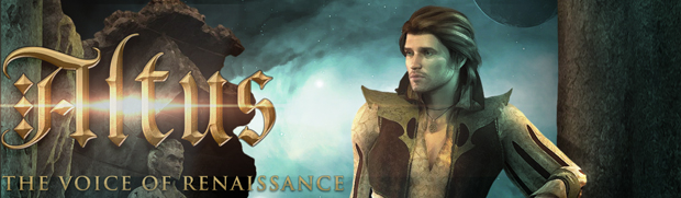 Altus: The Voice Of The Renaissance