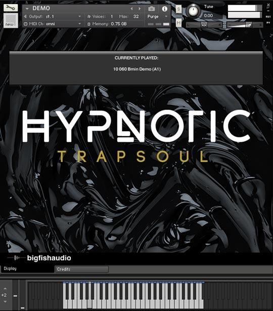 Hypnotic: Trapsoul