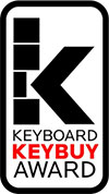 Keyboard Magazine Award