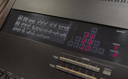 fmx xl hardware
