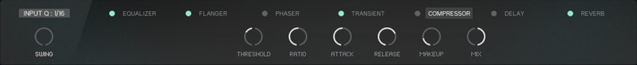 Vital Series: Sticks GUI 4